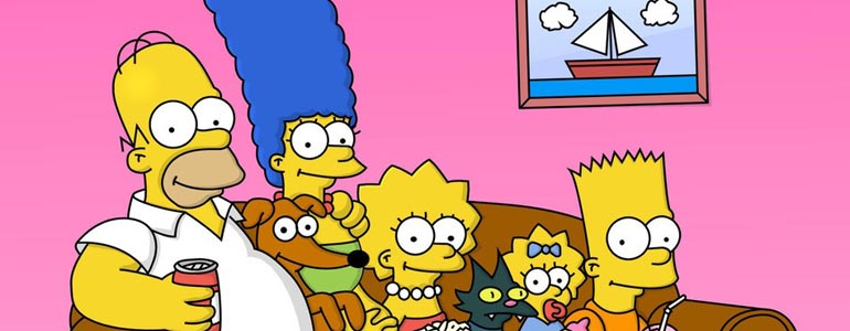 Simpson Movie