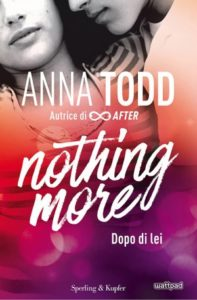 anna todd nothing more