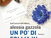 Alessia Gazzola Un po di follia in primavera