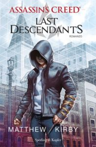 assassins creed lastdescendant