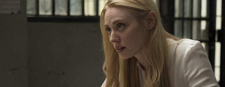 deborah ann woll punisher