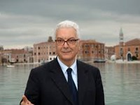 paolo baratta venezia