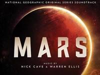 nick cave mars