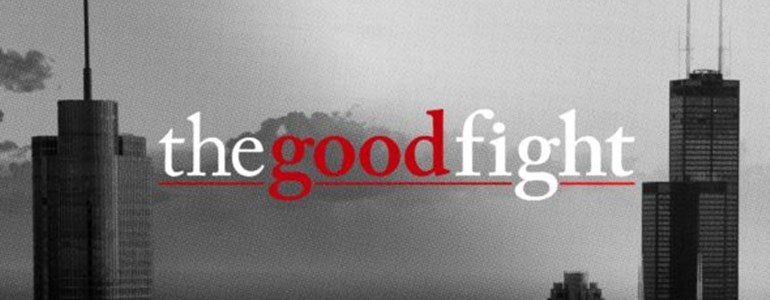 the good wife good fight