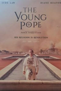 the-young-pope-season-1 poster
