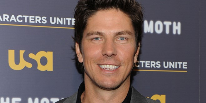 michael trucco disjointed