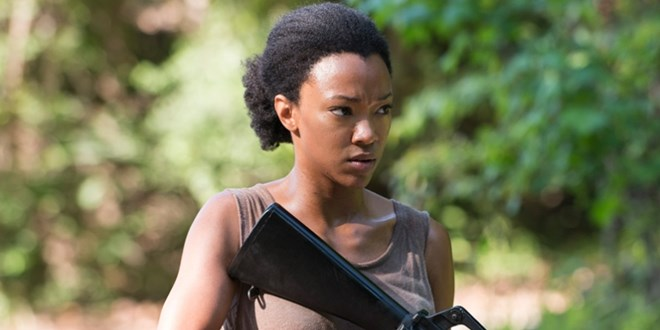 sonequa martin green star trek