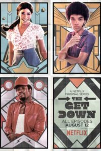the-get-down poster