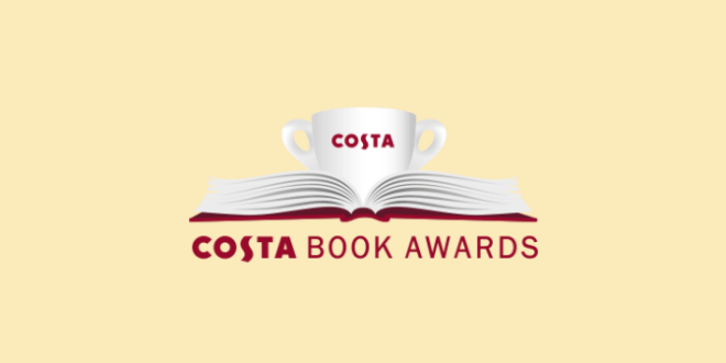 Costa Book of the Year