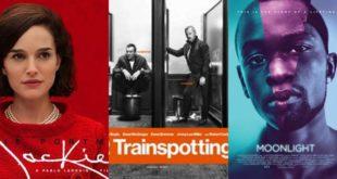 film più attesi febbraio