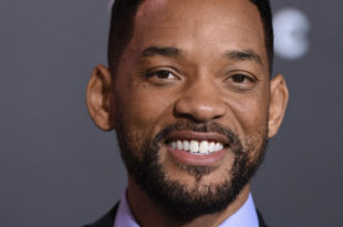 Will Smith one strange rock
