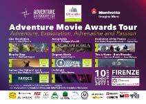 Adventure Movie Awards