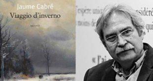 Viaggio D'Inverno Jaume Cabré