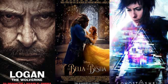 film cinema marzo