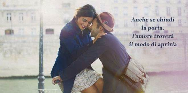 questa non è una storia d'amore