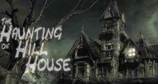 incubo di hill house