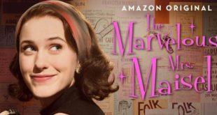 marvelous mrs maisel