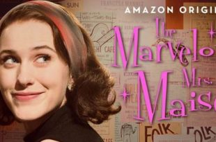 marvelous mrs maisel