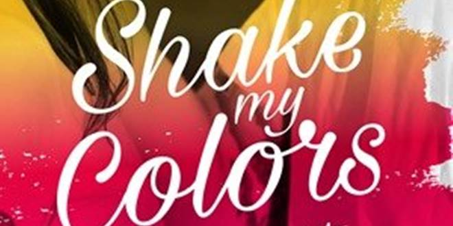shake my colors