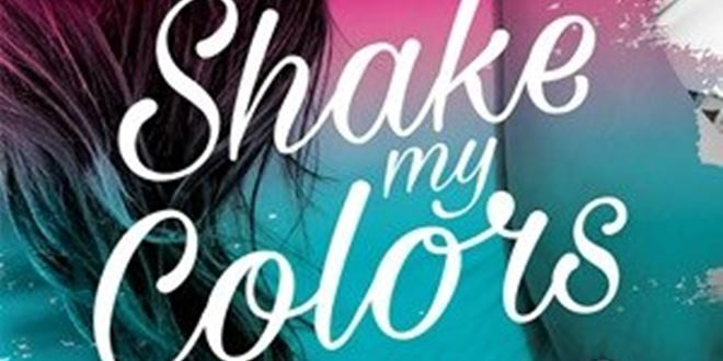 Shake my colors 2