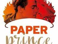 erin watt paper prince