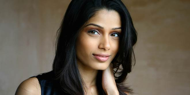 freida pinto the path