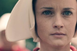 the handmaid ofglen