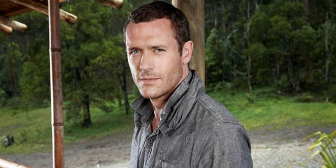 jason omara THE MAN IN THE HIGH CASTLE