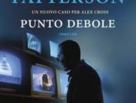 punto debole james patterson