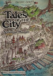 tale of the city