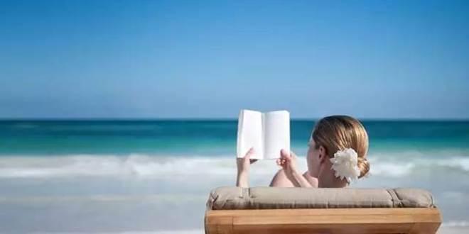 8 libri per l'estate