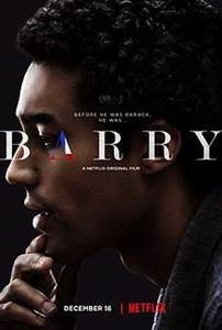 barry drama netflix