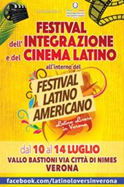 cinema latino verona