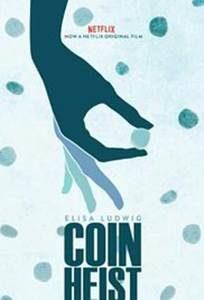 coin heist drama netflix