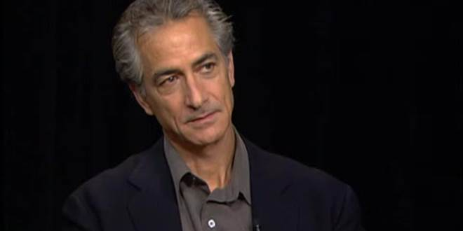 david Strathairn the expanse