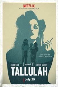tallulah netflix
