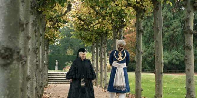 Victoria e Abdul
