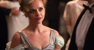 Z The Beginning of Everything christina ricci