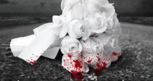 la sposa era vestita di bianco