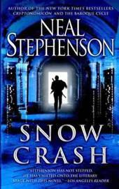 snow crash amazon