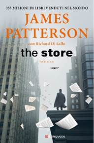 the store james patterson