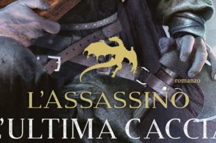robin hobb assassino ultima