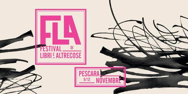 FLA festival di libri e altrecose