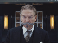 Orient Express Kenneth Branagh
