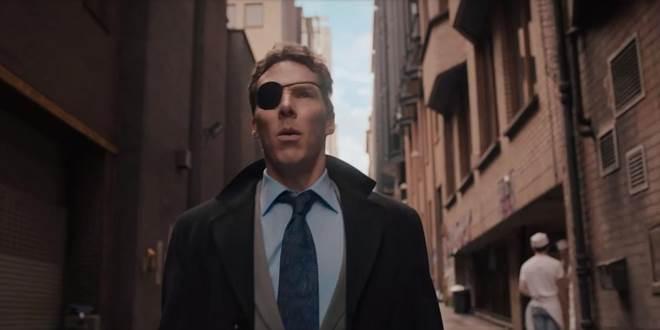 patrick melrose Benedict Cumberbatch