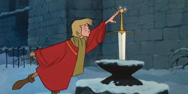 La spada nella roccia ecco chi dirigerà il remake in live