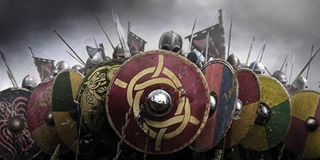 I guerrieri della tempesta