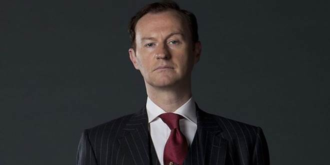 mark gatiss good omens