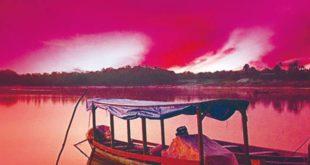 sergio bambaren luce fiume