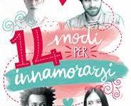 14 modi per innamorarsi